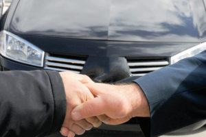 Những lưu ý khi ký hợp đồng thuê xe 16 chỗ tại quận Gò Vấp tự lái
