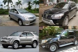 Nên chọn dịch vụ thuê xe 7 chỗ tại quận Phú Nhuận để tối ưu nhất